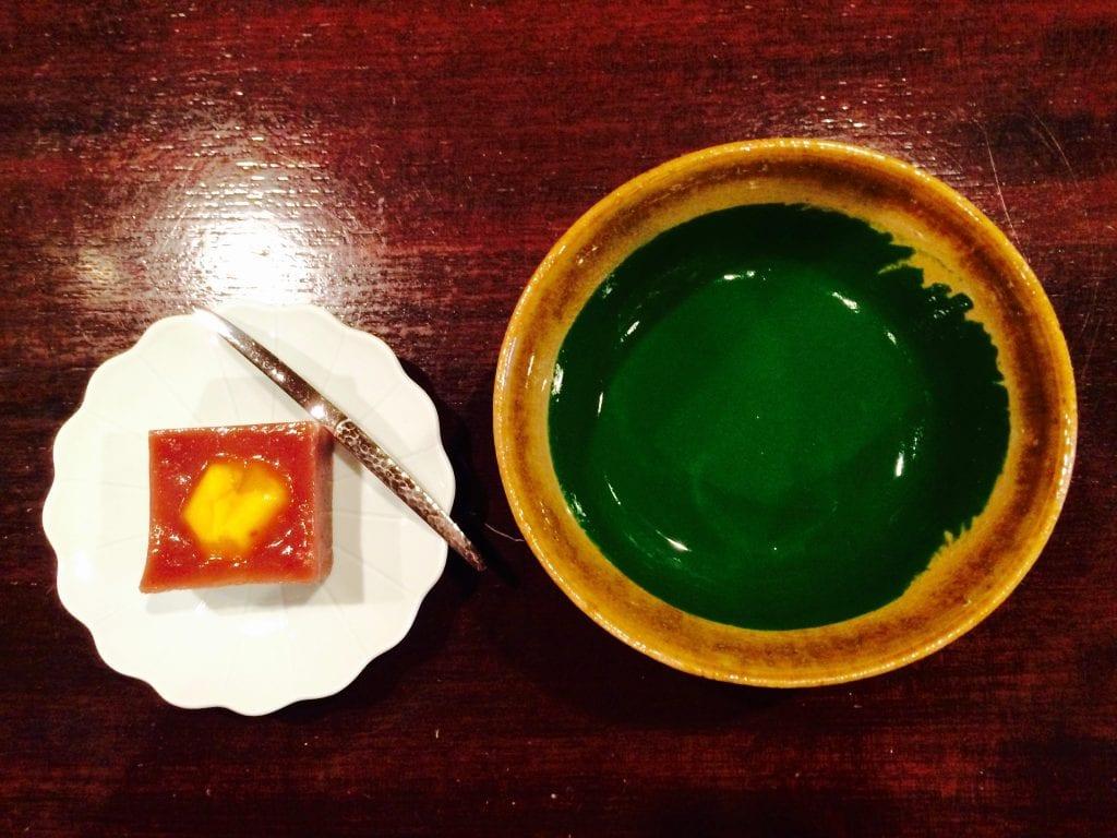 tea, ippodo, tea ceremony, matcha, kyoto