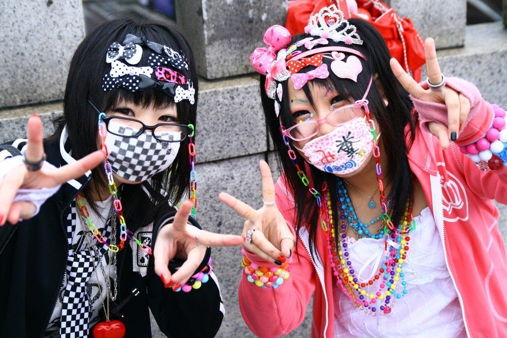 harajuku, fashion, style, kawaii, teenagers, travel, activities teenagers japan