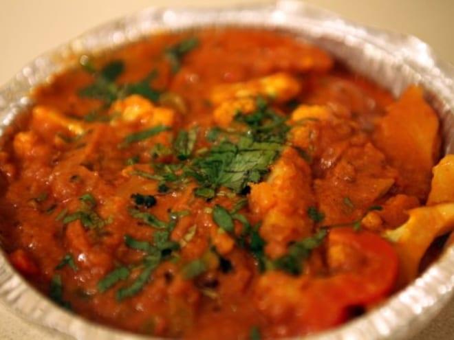vegan vegetarian india