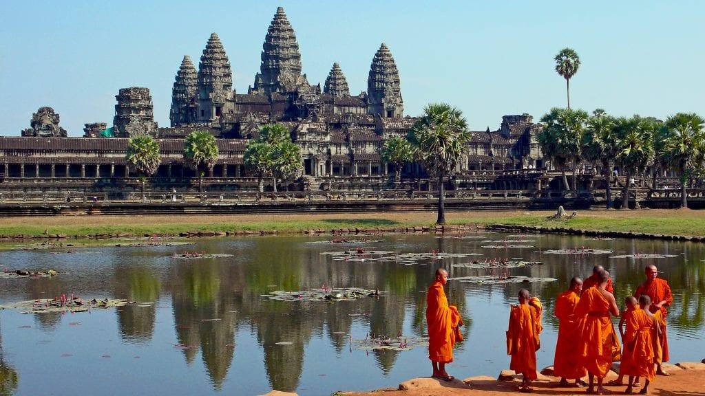Group Tours Southeast Asia