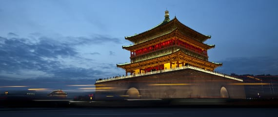 cheap travel china