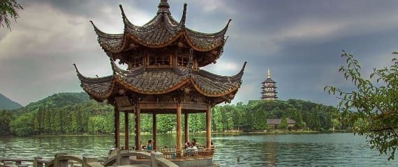group tours China