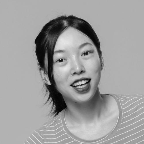 Echo Liu