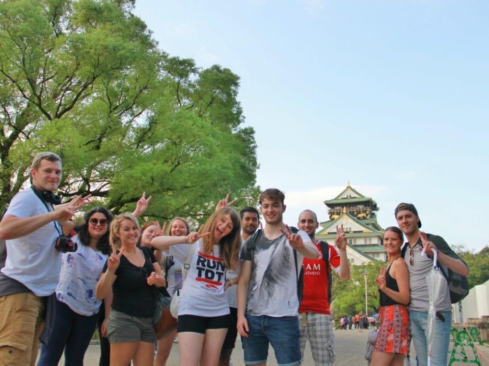 Group in Japan