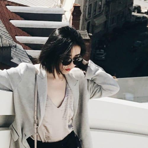 Lea Wang