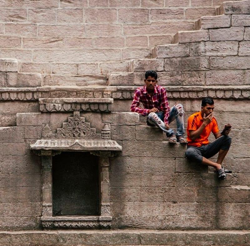 Toorji Step Well, Jodhpur