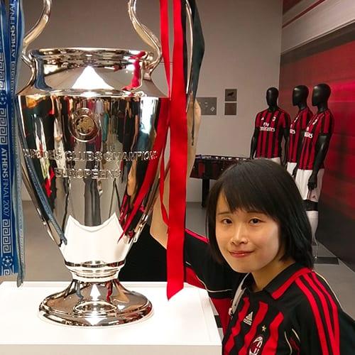 Ying Au Yeung