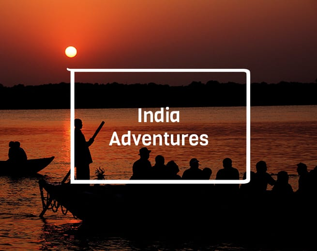 India Backpacking Tours