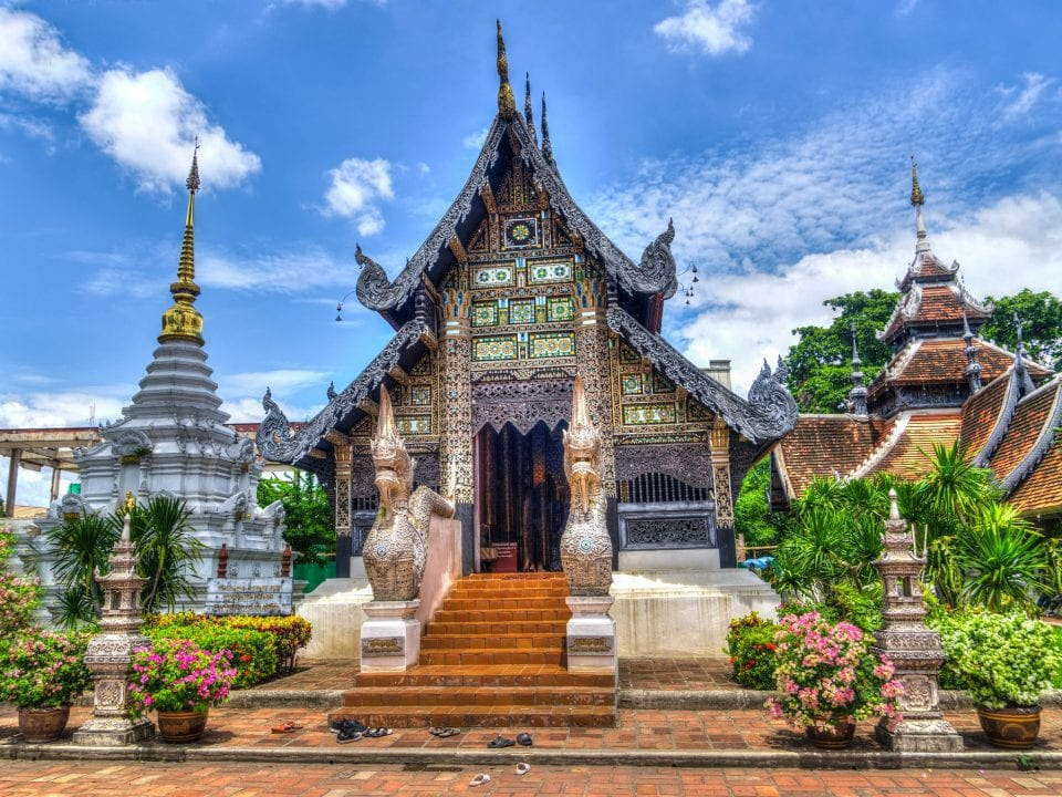 Group Tours Thailand