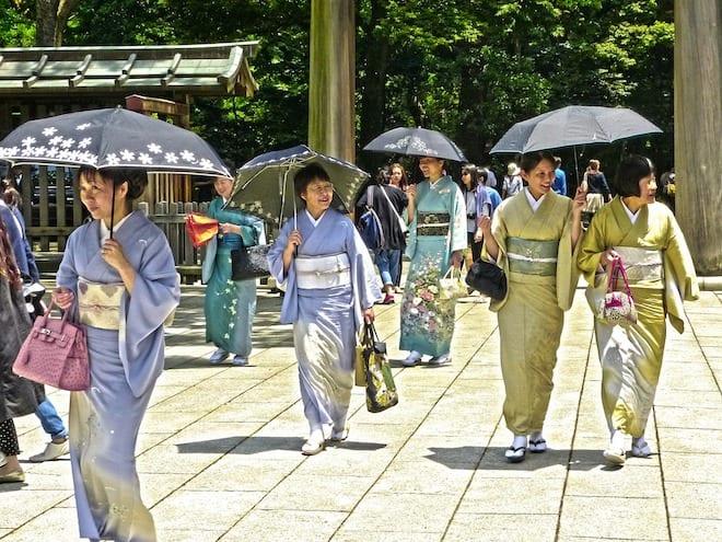 Japan Adventure Tours