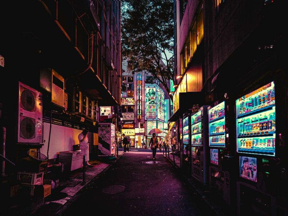 Japan Adventure Tour