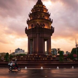 South East Asia tour