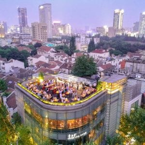kartel shanghai rooftop bar