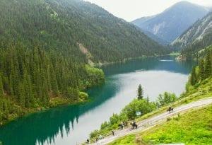 Kolsay, Kazakhstan