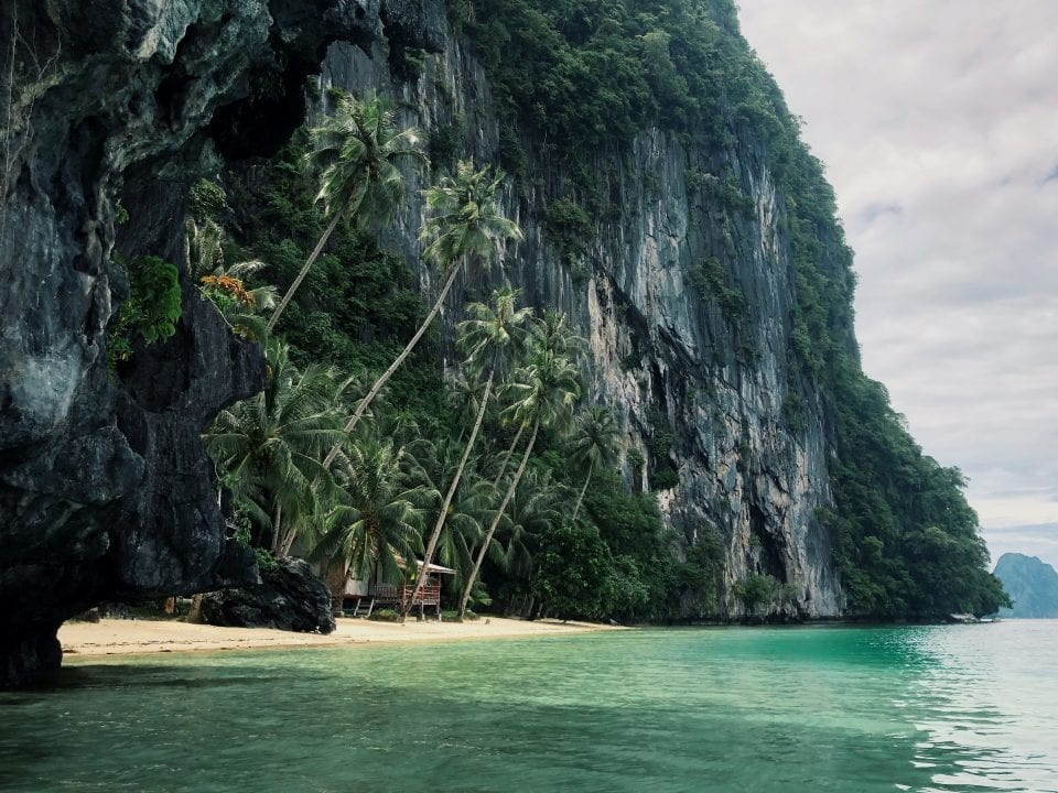 Which Philippines Islands to Visit - El Nido