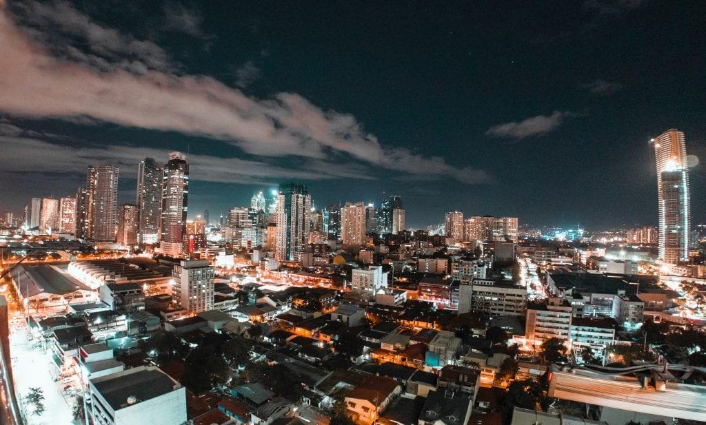 Manila Travel Party