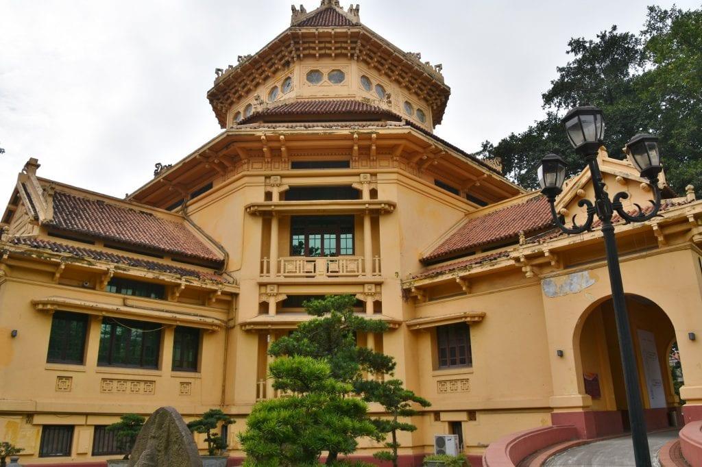 Hanoi Museum - Vietnam