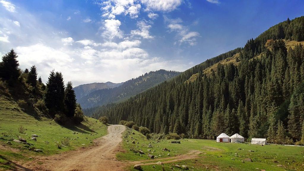 Kirguistán