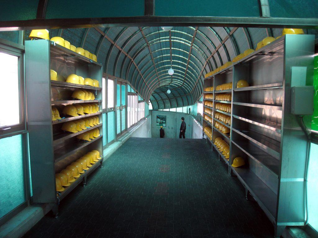 Túnel DMZ